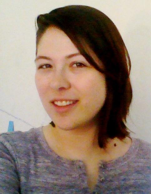 Gwendolyn Saltzman Portrait