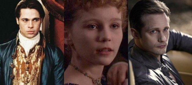 louis claudia and eric vampires