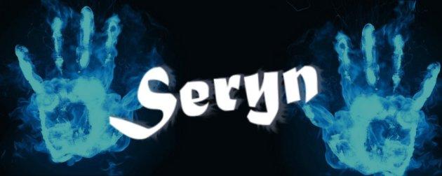 Seryn fire_hand