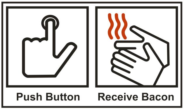 bacon-dry