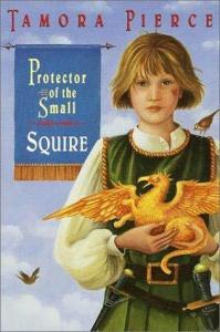 Squire - Tamora Pierce Good Copy