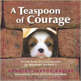 A Teaspoon of Courage by Bradley Trevor Greive