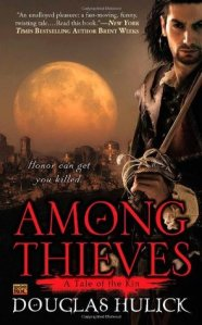 Among Thieves by Douglas Hulick