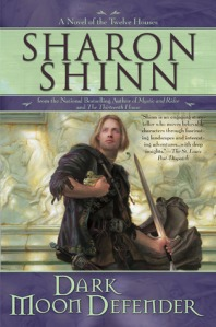Darkmoon Defender by Sharon Shinn