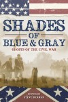 Shades of Blue and Gray edited by Steve Berman