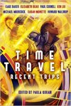 Time Travel edited by Paula Guran
