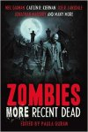 Zombies edited by Paula Guran