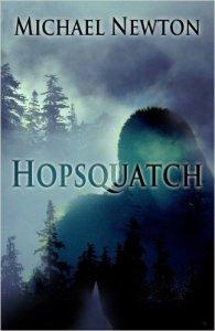 Hopsquatch by Michael Newton