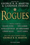 Rogues by George R.R. Martin and Gardner R. Dozois
