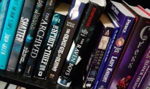 bookshelf-raven